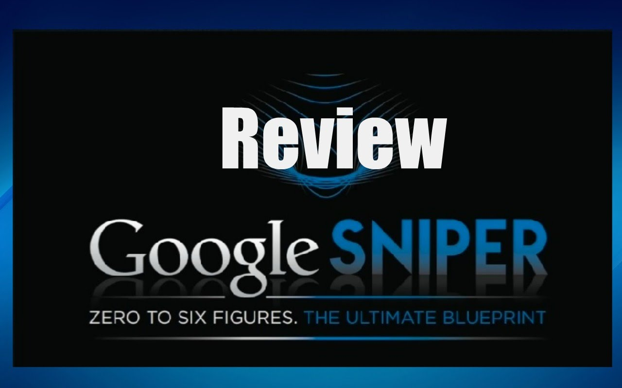 Google-Sniper-Review