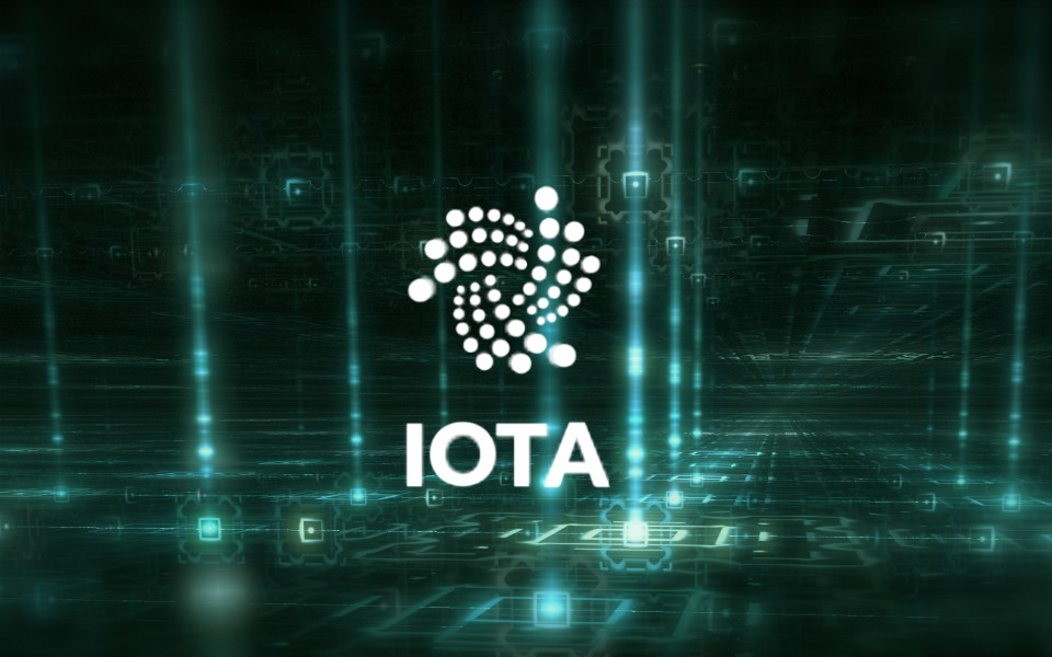 iota-tangle-network