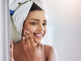5 Essential Face Skin Care Tip