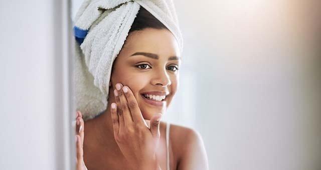 5 Essential Face Skin Care Tip