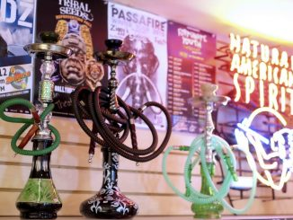 What are Different Types of Hookahs? Everything You Need to Know