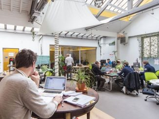 Lessons We Learnt From Working in A Coworking Space